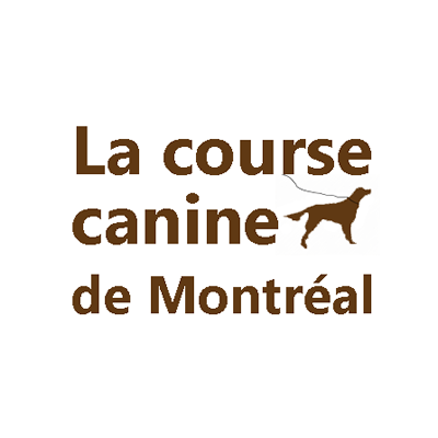 Course canine de Montréal